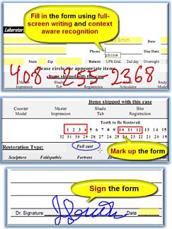 PDF PenSuite Pro Screenshot 1