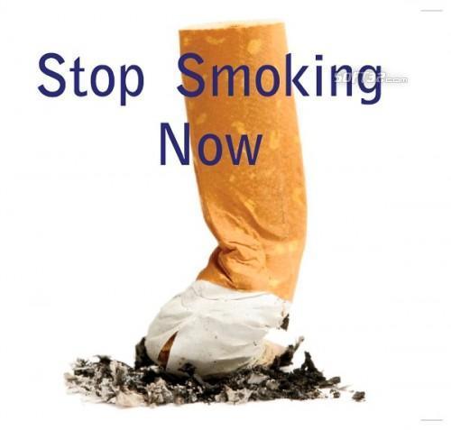 Quit / Stop Smoking Hypnosis Program Screenshot 3