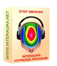 Quit / Stop Smoking Hypnosis Program Screenshot