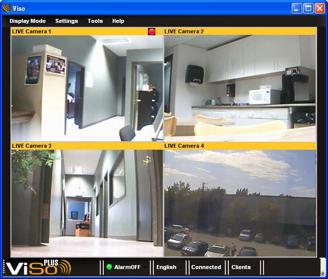 ViSoPlus Screenshot