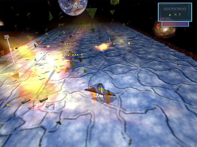 jalada AstroChase Screenshot