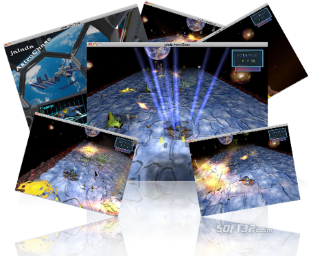 jalada AstroChase Screenshot 3