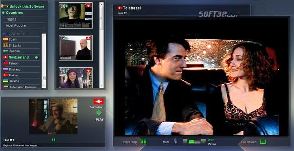 Online TVbox Screenshot 3