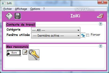 IsiKi Screenshot 3
