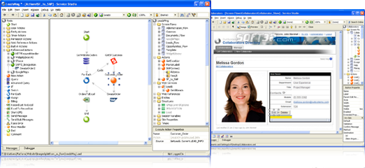 Agile Platform Community Edition Screenshot 3