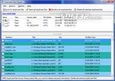 Duplicate Files Cleaner Screenshot 3