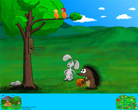 Children's Care Screenshot 1