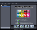4Videosoft iPod Manager 1