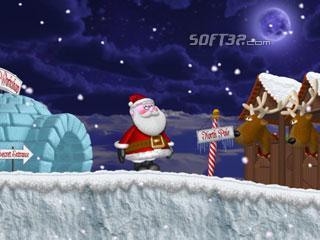 Christmas Eve Crisis Mac Screenshot 3