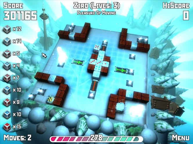 Ziro Screenshot
