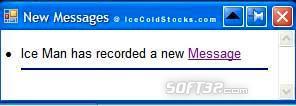 Desktop Stock Alert Screenshot 3