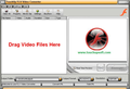 TouchUpSoft FLV Video Converter 1