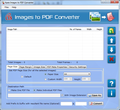 JPG BMP TIFF GIF Image to PDF Conversion 2