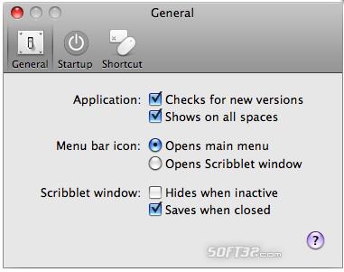 Scribblet Screenshot 2