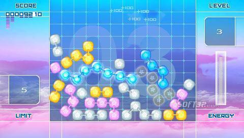 Vitamini Game Screenshot 3