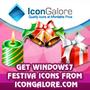 Windows7 Festival Icons 1