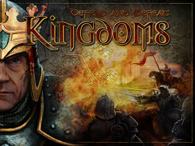 Defend and Defeat: Kingdoms Screenshot 1