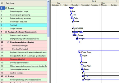 LiveProject Free Project Viewer Screenshot