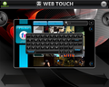 Web Touch 1