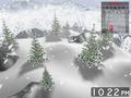 Snow Dance 3D Screensaver 1