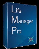 Life Manager Pro Screenshot 3