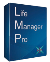 Life Manager Pro Mac Version Screenshot 3