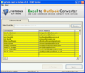 Excel File to Outlook 1