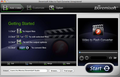 Doremisoft Video to Flash Converter for Mac 1