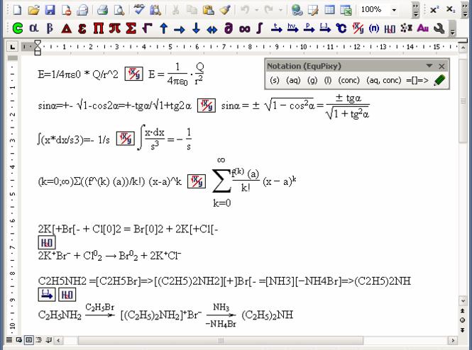 EquPixy Screenshot 1