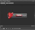 Free Flash Player (FLV Player) 2