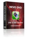 Nevo 3GP Suite Screenshot 1