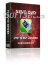 Nevo 3GP Suite Screenshot 2
