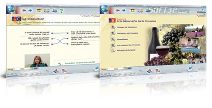 French course (RU) Screenshot 2