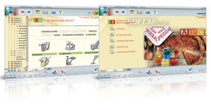 Italian course (RU) Screenshot 3