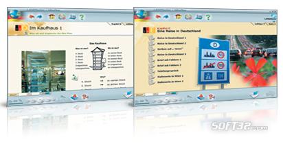 German course (RU) Screenshot 3