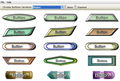 TechnoRiverGraphics Button Maker 1
