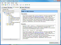 Adivo TechWriter for XML Schemas 1