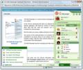 Free vBulletin IM of 123 Web Messenger 1