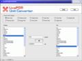 LivePIM Unit Converter 1