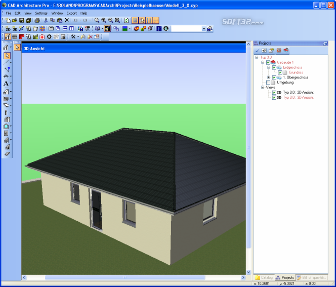 Best Home Design Software That Works For Macs: Architectural Design Software