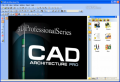 CAD Architecture PRO - Architectural Design Software Edition 4