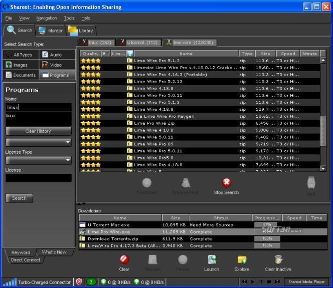 Sharest Screenshot 3