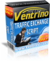 Ventrino Professional Traffic Exchange Script 3