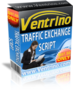 Ventrino Professional Traffic Exchange Script 1