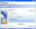 Convert ANSI PST to Unicode PST 1