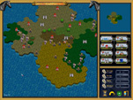 Castle Wars Screenshot