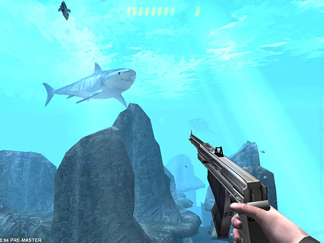 Diver: Deep Water Adventures + addon Screenshot