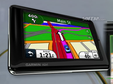 Garmin Training Center for Mac Screenshot