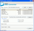 Convert Outlook Express to PST 2
