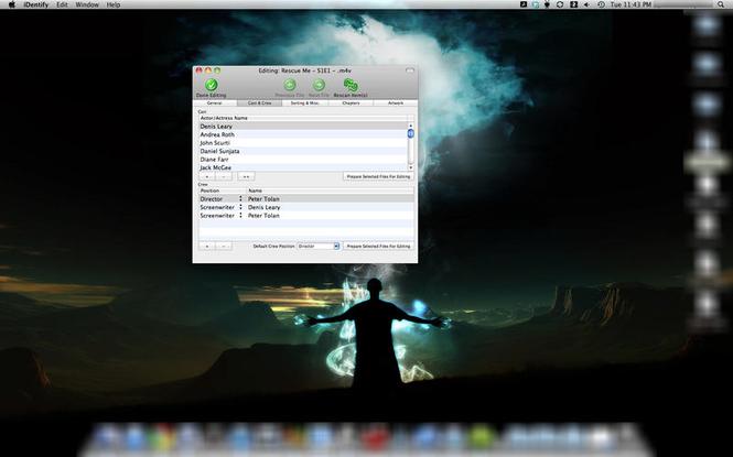 iDentify Screenshot 2